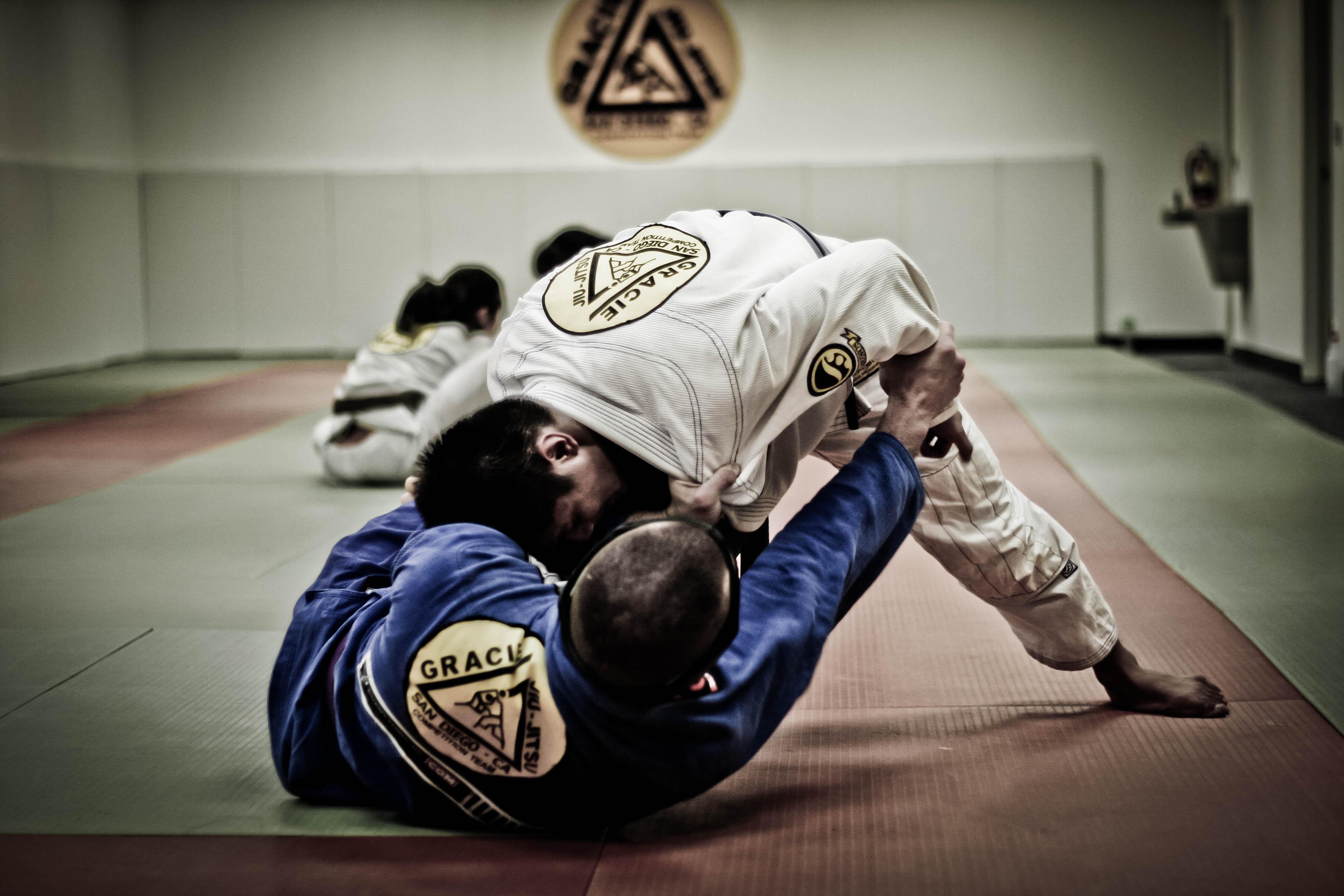 Brazilian jiu jitsu quotes